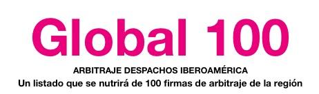 Global 100 Arbitraje
