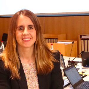 Patricia Frohlingsdorf