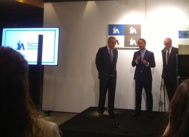 Íscar Arbitraje, nueva boutique especializada en Madrid