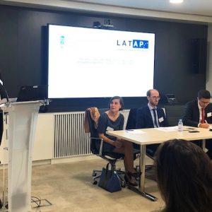 Latin American Arbitration Practitioners (LATAP)
