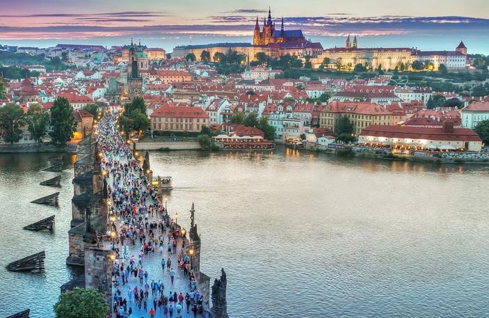 Reglas de Praga: Recuperación de la tradición jurídica del derecho continental en arbitraje internacional