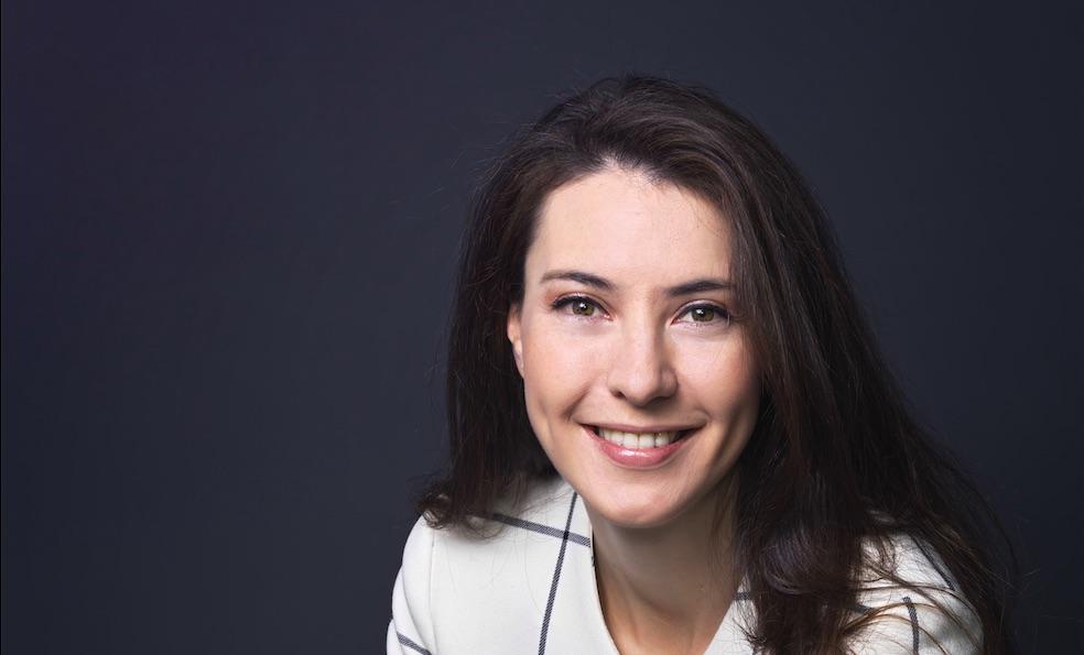 Mélanie Riofrio Piché, secretaria general del Centro Internacional de Arbitraje de Madrid