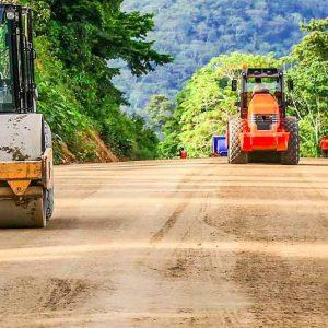 Autor: MINISTERIO DE TRANSPORTES de Perú