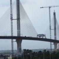 Puente Pumarejo: Sacyr vuelve a la carga y presenta nuevo arbitraje