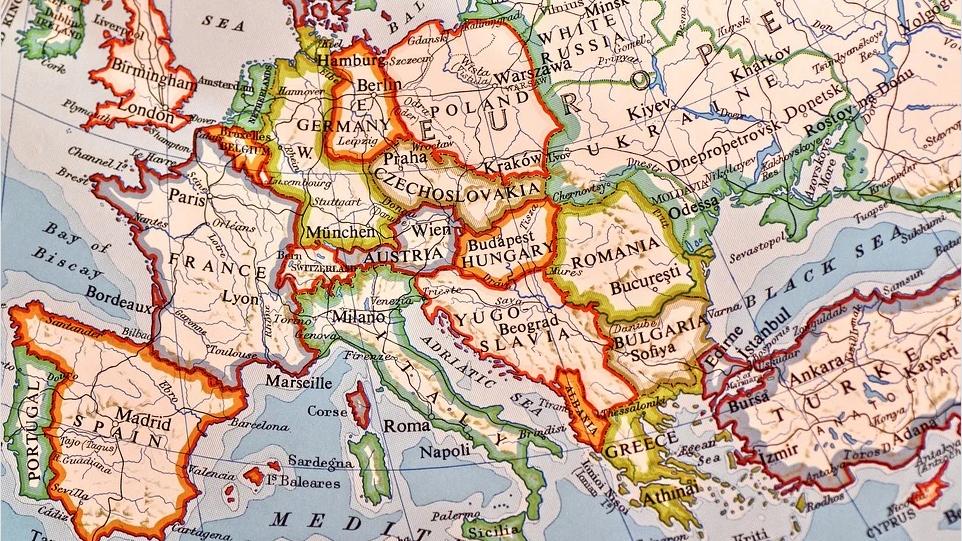 23 Estados de la UE firman el fin de los tratados bilaterales de inversión intraeuropeos