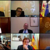 El Centro Internacional de Arbitraje de Madrid celebra su presentación oficial