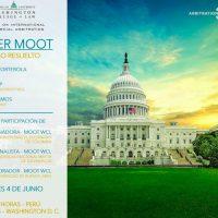 After Moot: Caso Resuelto, 4 de junio, 11:00 h. (Perú)