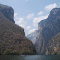 Constructoras y CFE mexicana llegan a acuerdo en laudo por Chicoasén