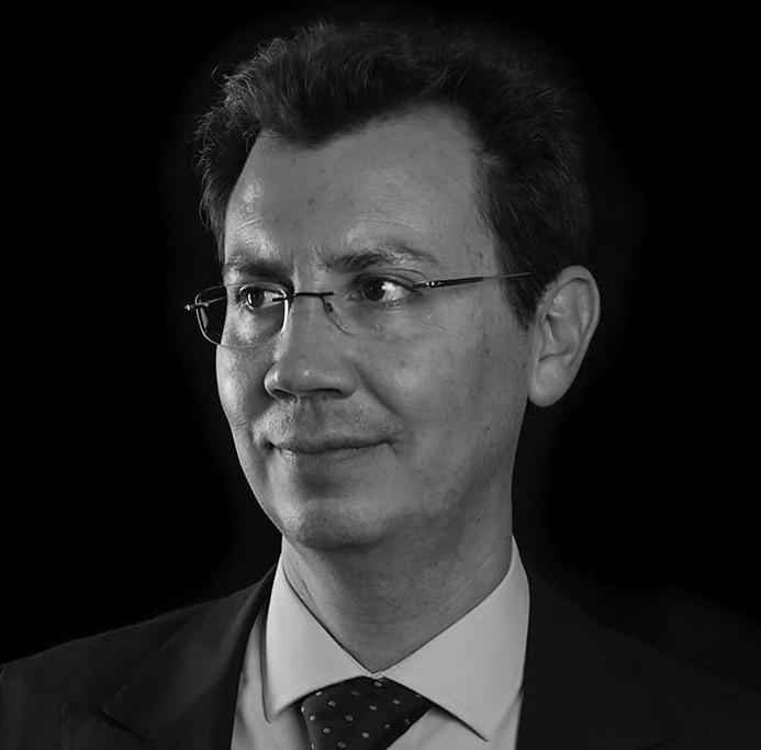 """Javier Fdez-Samaniego: """"El principal reto del arbitraje online no es tecnológico, sino humano"""""""
