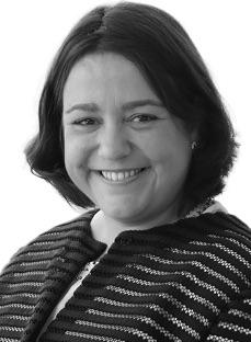 Mercedes Romero se incorpora al área de Litigación y Arbitraje de DAC Beachcroft Madrid