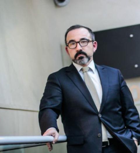 Ricardo Vásquez Urra nombrado árbitro del Beijing Arbitration Commission