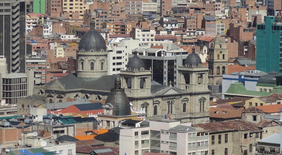Bolivia: Anteproyecto de Ley de conciliación y arbitraje que incorpora la mediación