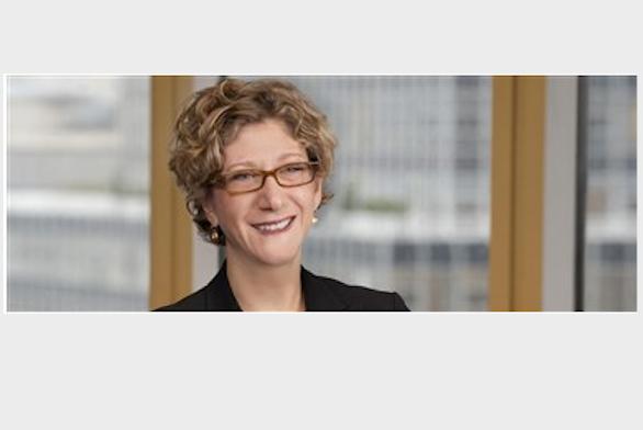 Claudia Salomon hacia la Presidencia de la Corte de Arbitraje de la CCI