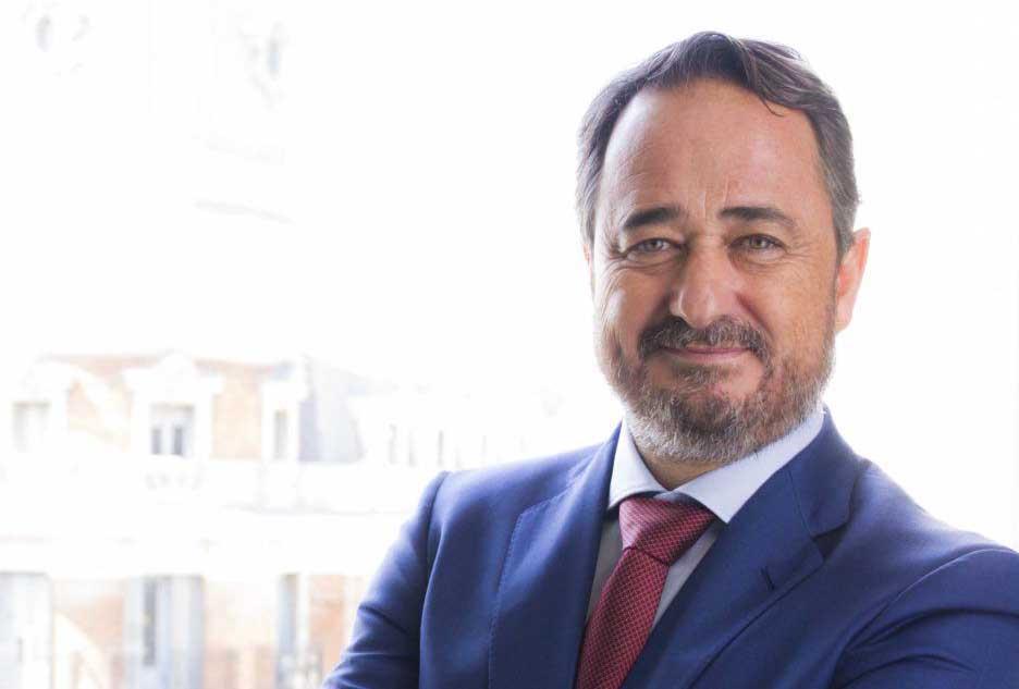"""Javier Íscar: """"CIAR debe responder a las grandes expectativas creadas ante abogados y empresas"""""""