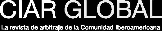 La revista de arbitraje de la comunidad iberoamericana