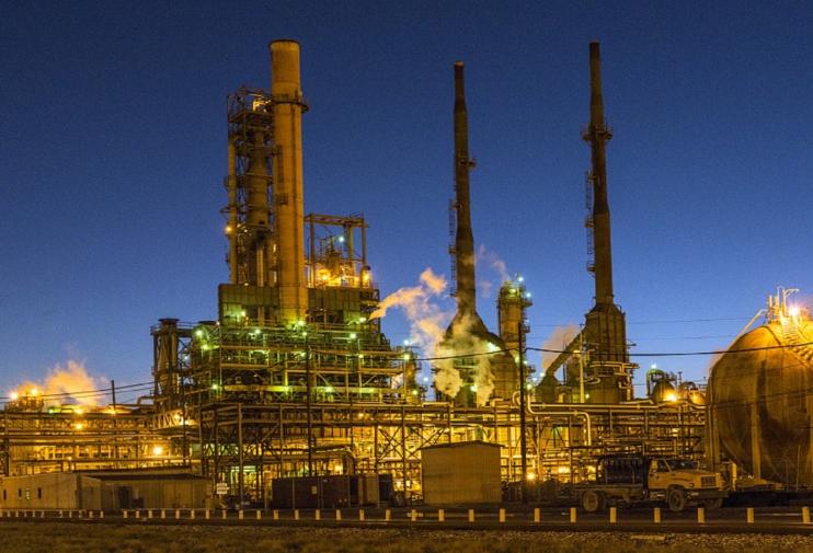 Nuevo arbitraje de petrolera contra Perú se presenta en CIADI