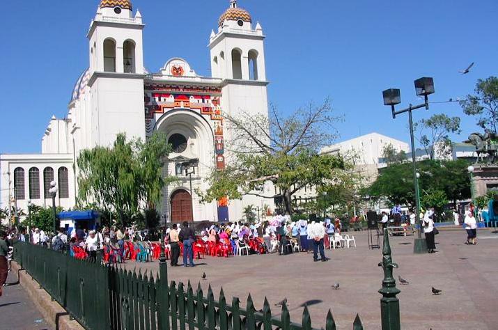 HSBC amenaza a El Salvador con acudir a arbitraje por inacción de tribunales