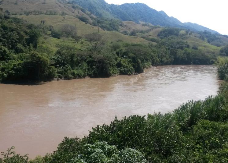 Aseguradora Mapfre envuelta en los arbitrajes por la presa Hidroituango