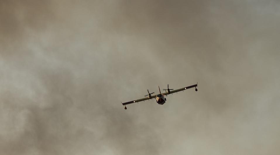 Negociación entre Bolivia y Rusia zanja conflicto por avión Ilyushin