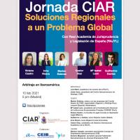 Jornada de Arbitraje en Iberoamérica: «Soluciones Regionales a un Problema Global»