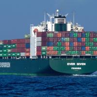 Acuerdo en el conflicto del bloqueo del Ever Given en el Canal de Suez