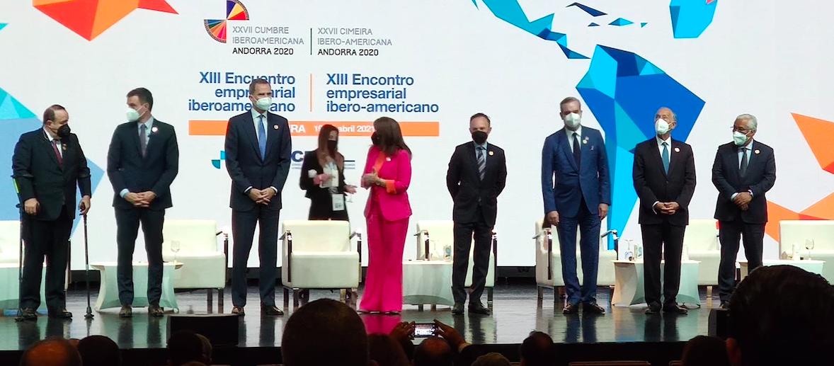 Las empresas iberoamericanas se comprometen en el uso del arbitraje
