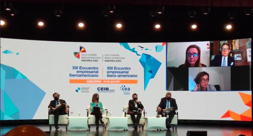 Fortalecer la seguridad jurídica hacia el futuro energético de Iberoamérica