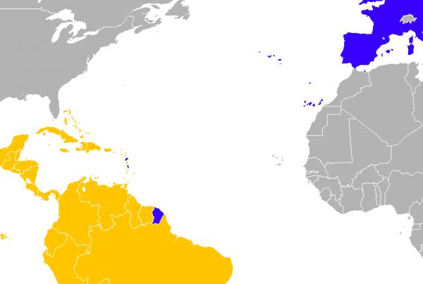 EU America Latina Autor Fobos92