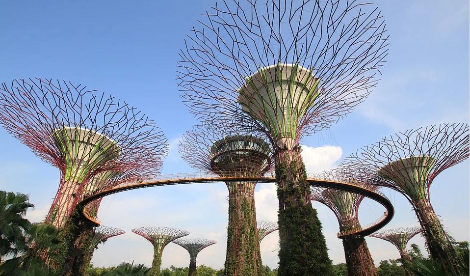 Londres y Singapur empatadas como sede favorita de arbitraje internacional