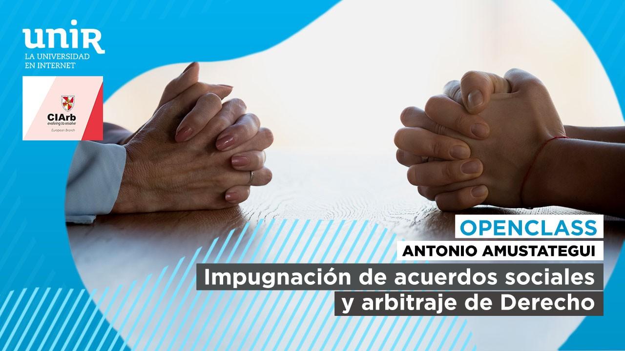 Impugnación de acuerdos sociales y arbitraje de Derecho: caso Distrito Castellana Norte