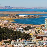 Arbitraje en Perú contra consorcio chino por construcción de hospital