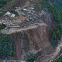 EPM y Mapfre acuerdan suspender arbitraje por presa Hidroituango