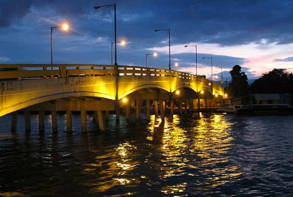 Puerto Cortés Honduras
