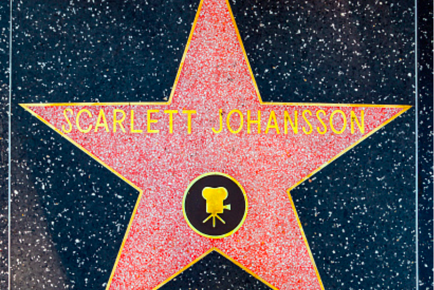 Disney y Scarlett Johansson: ¿Rumbo a un arbitraje?