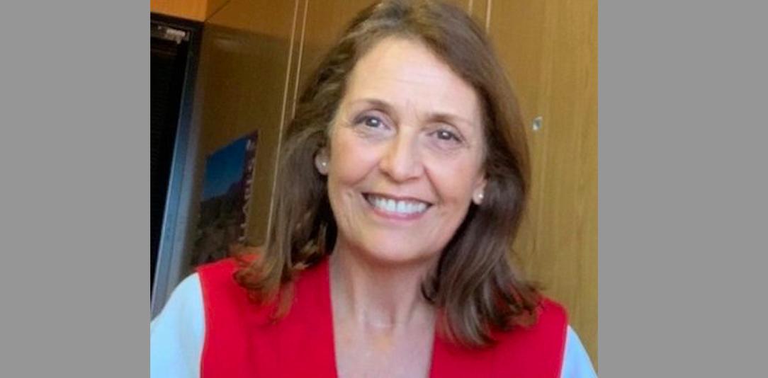 """Ana Salinas: """"Los alumnos de Derecho tienen ahora una visión más globalizada de la profesión"""""""