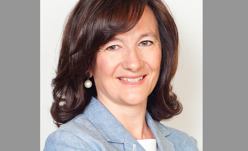María José Menéndez, nuevo miembro del Consejo de Administración mundial de Ashurst